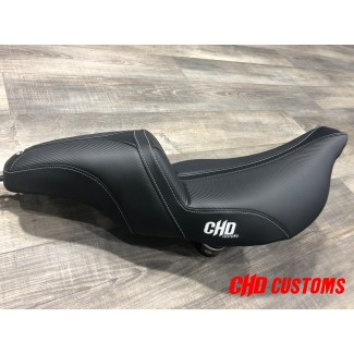 CHD Customs Saddlemen Seat